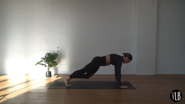 15 Min Abs with Mel
