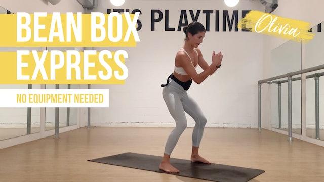 Bean Box [Express] with Olivia