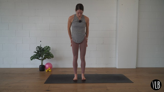 Yoga Beans with Gabby