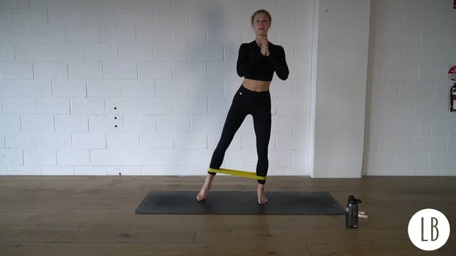 Bean to Pilates [Express] with Sarah
