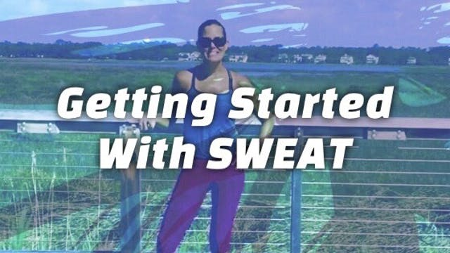 Getting Started With SWEAT