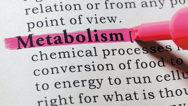 Metabolic Burn