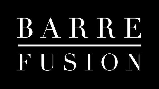 Barre Fusion