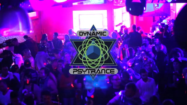 Purim Party 2017 | Major 7 | X-Noize - Dynamic Psytrance Productions