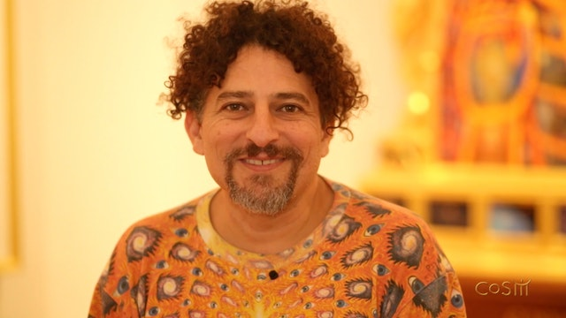 David Wolfe on Creativity
