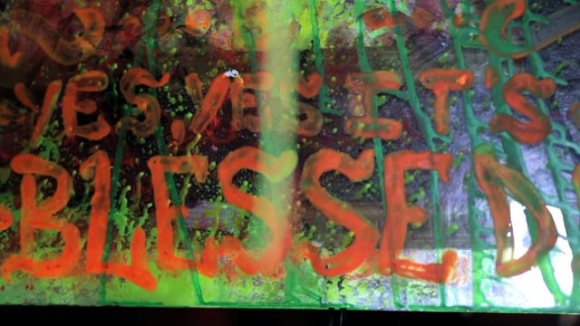 Art Kartel | Halloween Exhibit