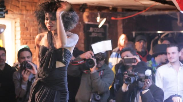 The Art Kartel's 1 Year Anniversary Fashion Show