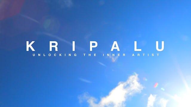 Kripalu   Unlocking The Inner Artist