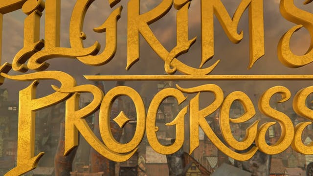 The Pilgrim's Progress - Bengali