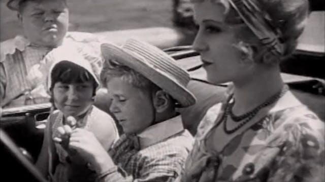Jackie Cooper - School's Out