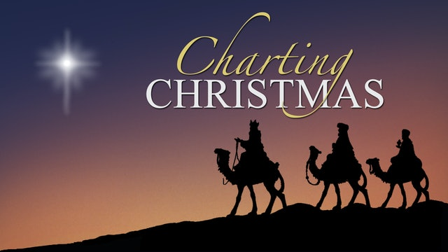 Charting Christmas - Exploring the History of Christmas Traditions