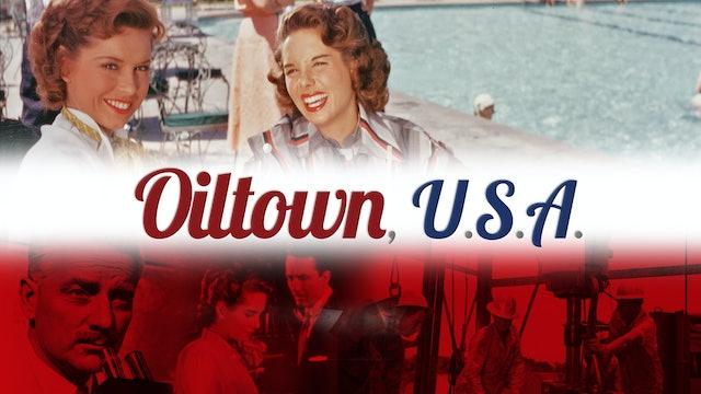 Oiltown, USA