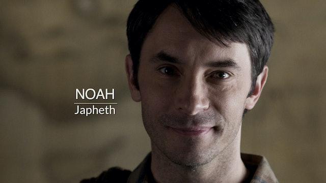 Genesis & Job EP2 - Noah