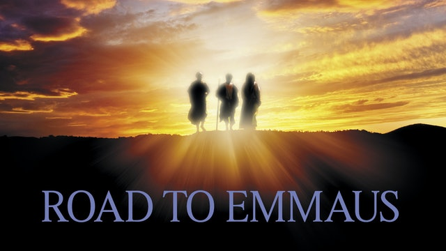 Road to Emmaus - Discussion Guide