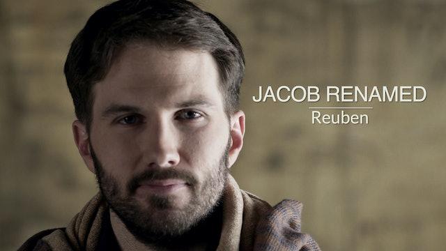 Genesis & Job EP11 - Jacob Renamed