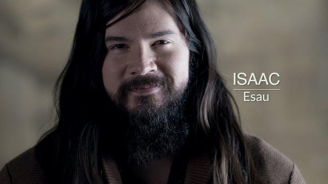 Genesis & Job EP9 - Isaac