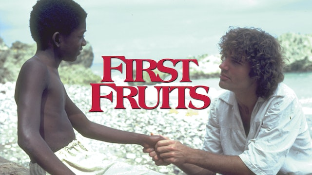 First Fruits - Zinzendorf and the Moravians