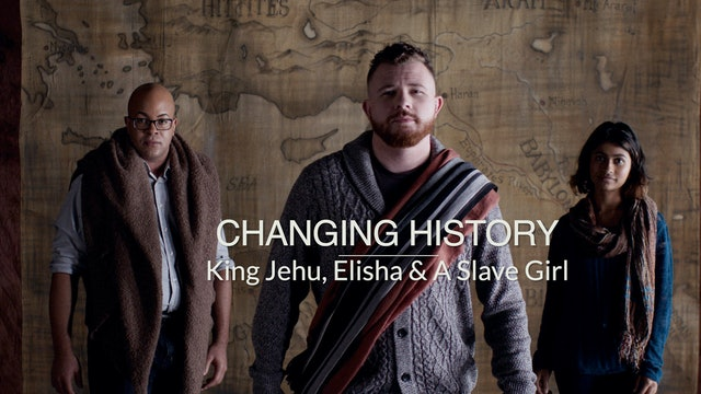 Kings & Prophets EP12 - Changing History