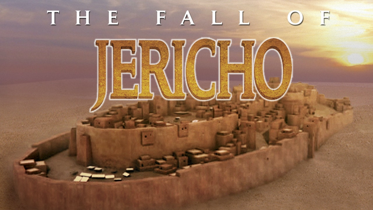 Fall Of Jericho