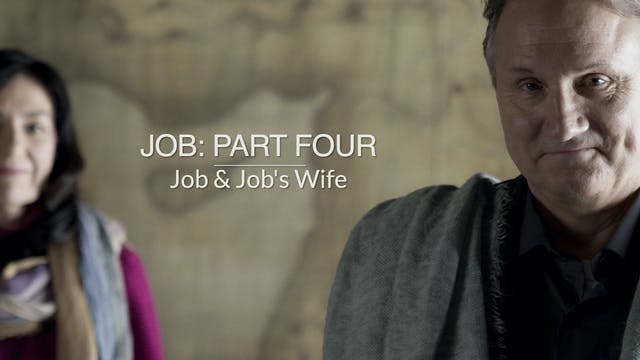 Genesis & Job EP6 - Job Part Four
