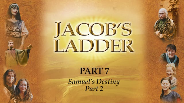 Jacob's Ladder - Samuel's Destiny II