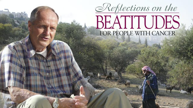 Reflections On The Beatitudes For Peo...