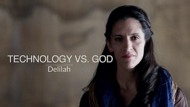 Promised Land EP18 - Technology vs. God