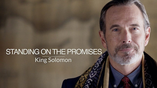 Promised Land EP15 - Standing On The Promises