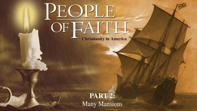 People of Faith - Many Mansions