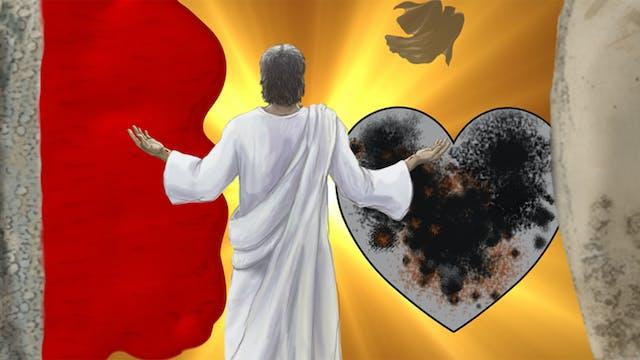 REY de GLORIA - El evangelio y la glo...