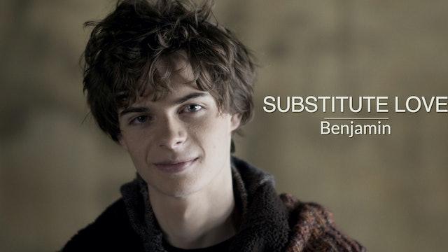 Genesis & Job EP13 - Substitute Love
