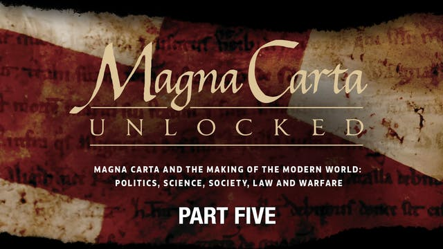 Magna Carta Unlocked - Sacrifice and ...