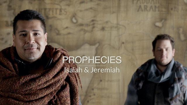 Kings & Prophets EP17 - Prophecies