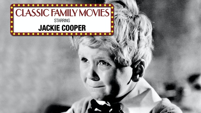 Classic Family Movies - Jackie Cooper