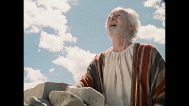 Great Bible Stories: Akedah (The Bind...