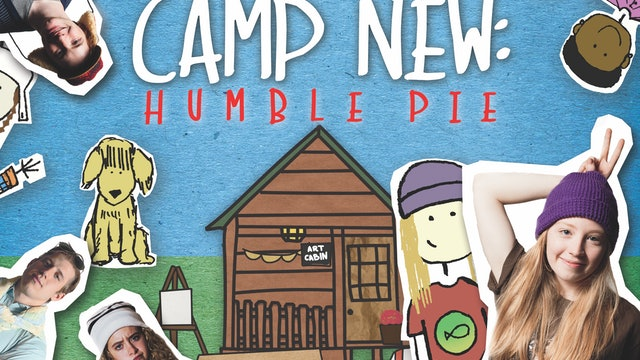 Camp New-Humble Pie