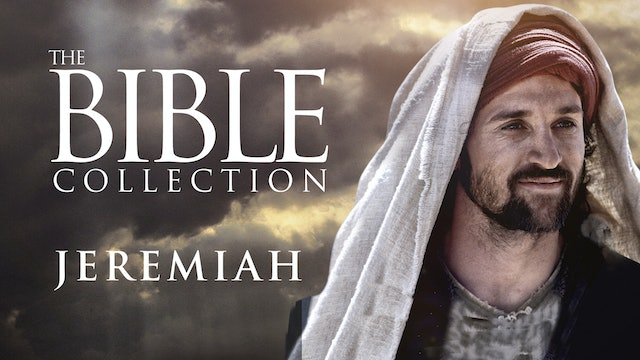 Jeremiah - The Bible Collection