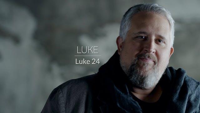 Luke EP20 - Luke