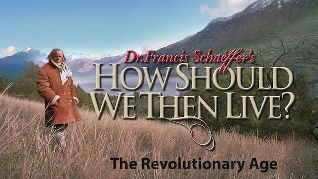How Should We Then Live - The Revolut...