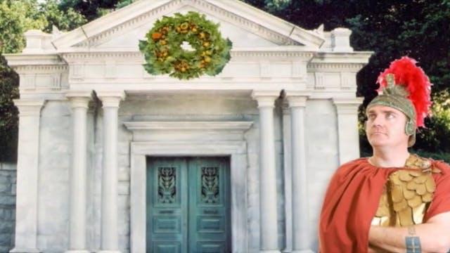 Advent Calendar - December 3