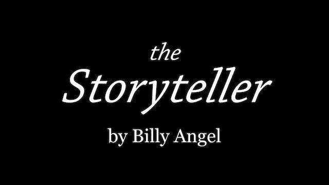 Storyteller - Samson and Samuel (Part 5)