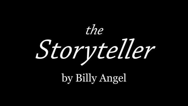 Storyteller - Samson and Samuel (Part 5)