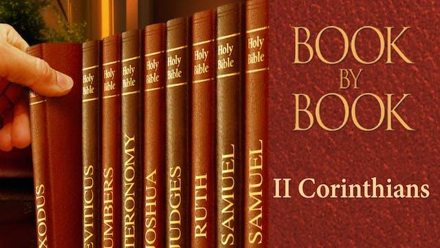 2 Corinthians - Episode 10 - Christ J...