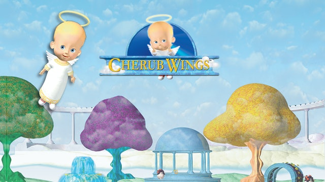 Cherub Wings - Songs to Live By