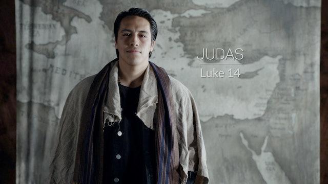 Luke EP14 - Judas