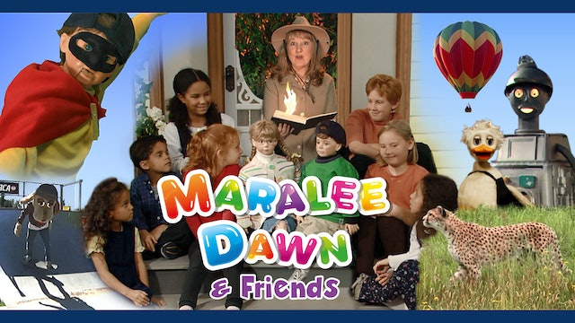 Maralee Dawn and Friends
