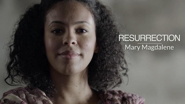 Three Gospels EP11 - Resurrection