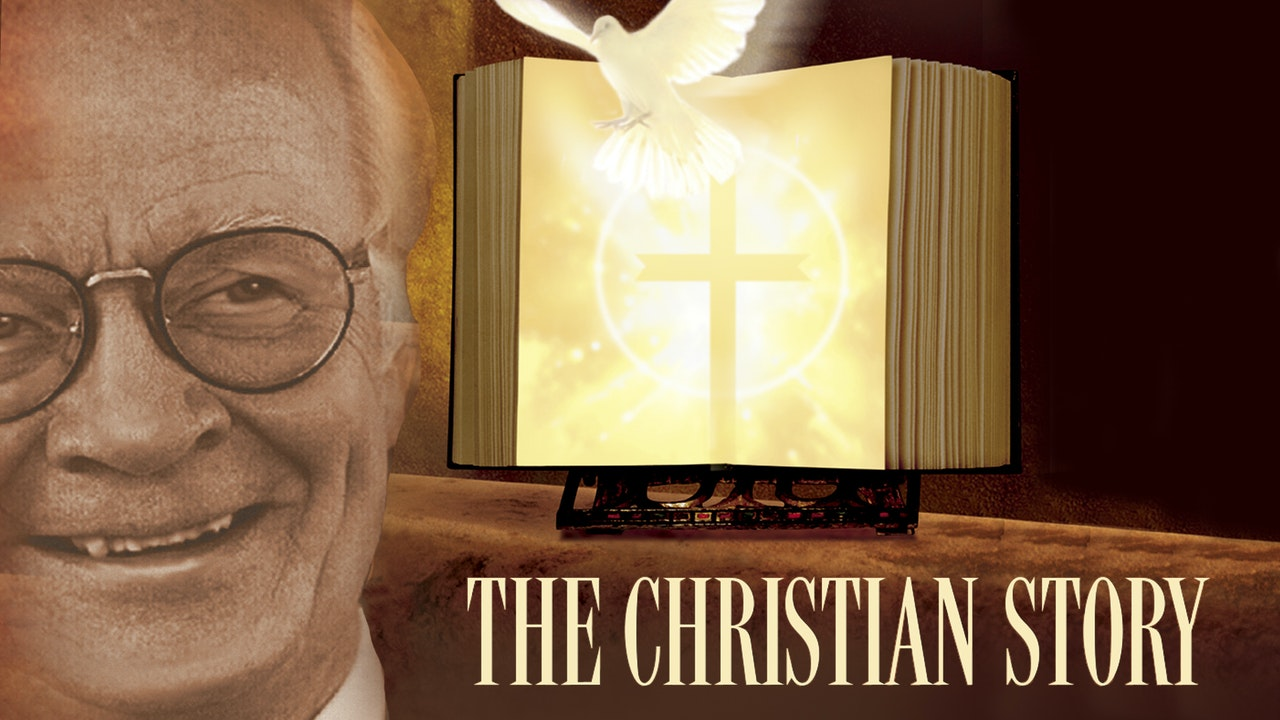 The Christian Story with Martin Marty