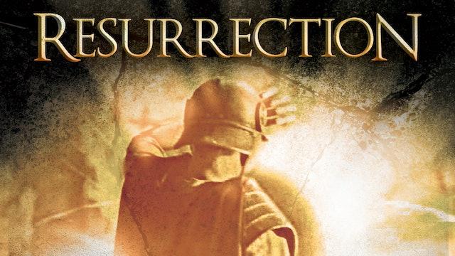 Resurrection-Spanish (Resurrección)