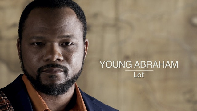 Genesis & Job EP7 - Young Abraham (0-98 Years Old)